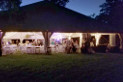 Thumbnail night view of wedding tent