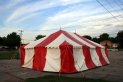 Thumbnail 20 X 30 Red & White Tent